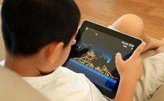 纳思书院杭州纳思书院教你把控孩子玩游戏的时间!